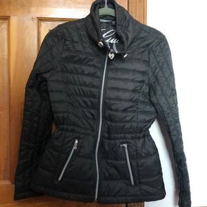 Guess Winter Jacket Women's Small NEW